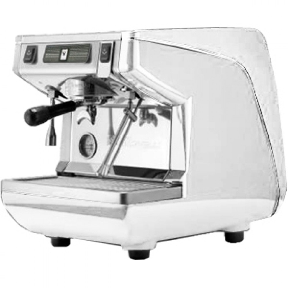 Nuova Simonelli Appia LIFE 1gr S 220V white+high groups