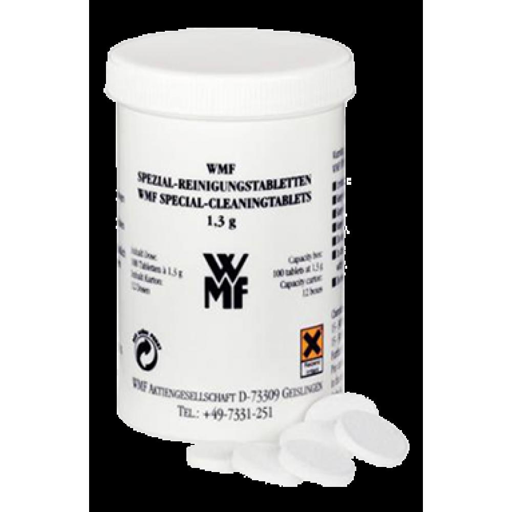 Таблетки для очистки заварочного блока 1,3 гр. 100 шт.