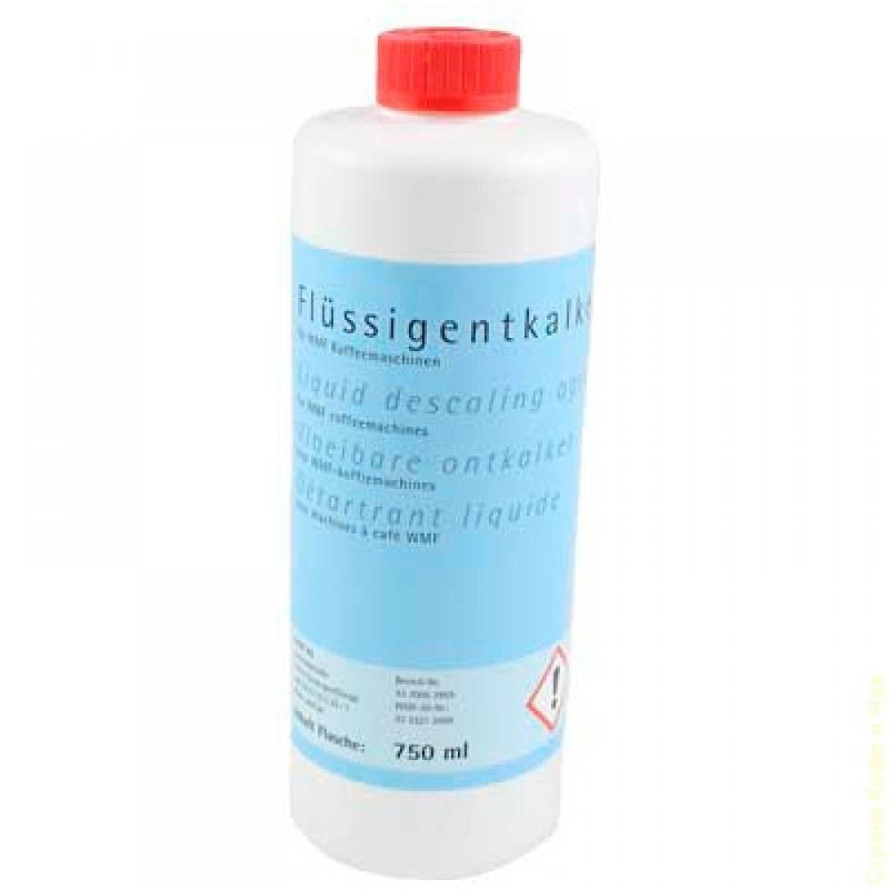 Средство для удаления накипи (2 бутыли по 0,75 л)