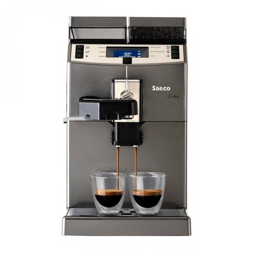 Кофемашина Saeco Lirika One Touch Cappuccino V4