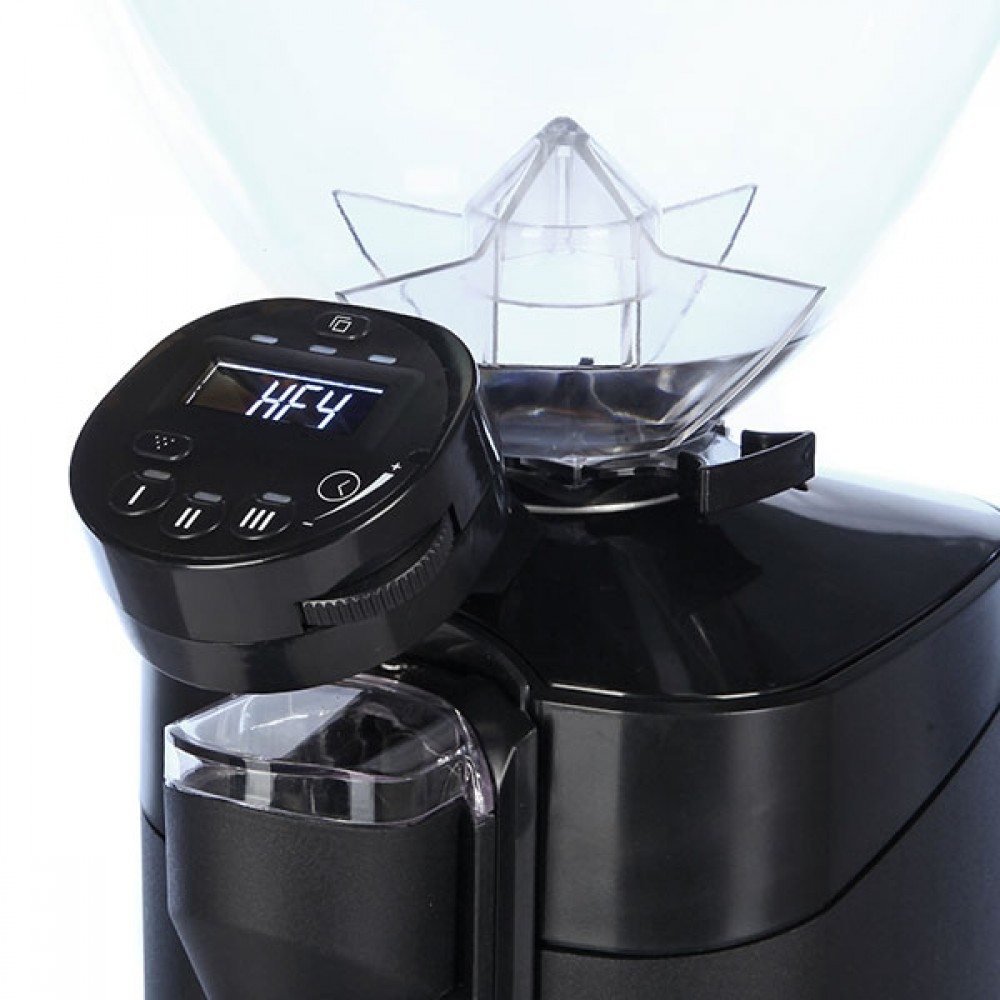 HeyCafe кофемолка HC-880 LAB S