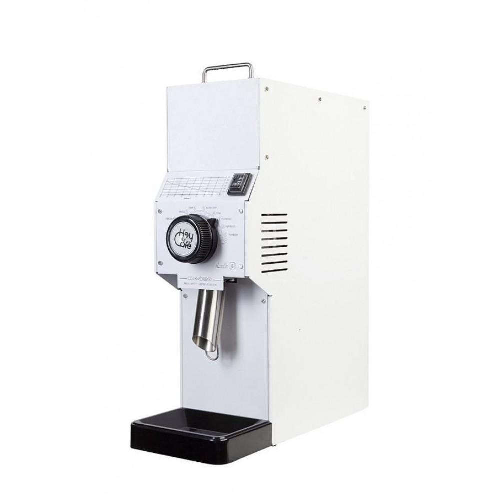 HeyCafe кофемолка HC-880 LAB